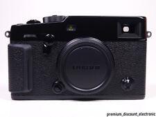 Fujifilm X-Pro3 Gehäuse X-Pro 3 Fuji X Pro 3 Kamera Body schwarz / black