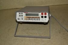 Keithley 197A Autoranging Microvolt Dmm (Sm82)