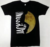 Michael Jackson MOONWALKER MOONWALKING T-Shirt NEW Licensed & Official