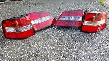 Fiat Stilo JTD Kombi Multi Wagen Innen + Außen Rückleuchtensatz Links + Rechts