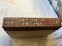 The Message to the Planet FIRST American Edition 1989  Hardcover, Iris Murdoch