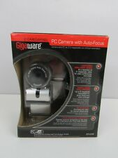 Gigaware PC Camera with Auto Focus 2.0 MegaPixel