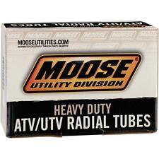 Moose Racing Heavy Duty ATV/UTV Inner Tube 19x7-8 - Stem Type TR6 0351-0046
