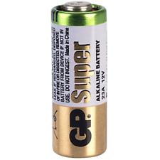 GP Batteries 23A - 12V ALKALINE BATTERY 28 X 10mm