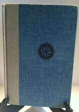"Lindbergh, Charles A.  ""WE""  Vintage Hardcover Copy 1927"