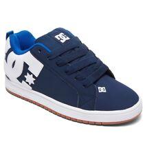 Dc Shoes Court Graffik m Shoe Nr6 Navy/royal 48.5 EU (14 US / 13 UK)