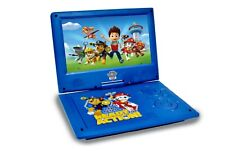 "Paw Patrol 9"" Portable DVD Player with 9-Inch Swivel Screen (NK9388PW)™"