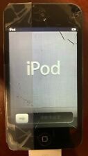 Apple iPod Touch 4th Generation A1367 (8 GB) Black FOR PARTS