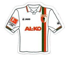 Magnet Heimtrikot Fußball FC Augsburg Saison 2011/2012