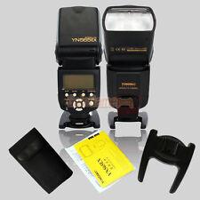 Yongnuo YN-565EX Flash Speedlite for Nikon D7000 D700 D300 D300s D200 D70s D70