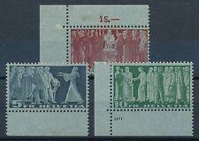 Ungeprüfte Schweizer Bundespost-Briefmarken (bis 1944)