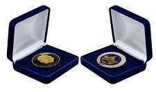 Joe Biden Kamala Harris President 2021 Inauguration Coin w/ Gift Box NEW