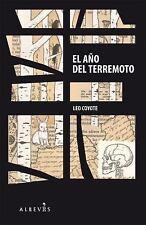 El ano del terremoto (Spanish Edition) by Coyote, Leo
