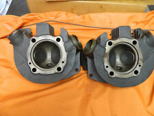 Harley , Ironhead Sportster Cylinder Heads Ported Polished ,16684-71,16682-71