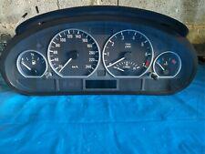 BMW 3er E46 316i 318i 316ti 318ti Kombiinstrument Tacho 4117718