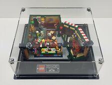 Teca Display LEGO 21319 Central Perk FRIENDS