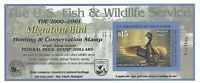 RW67A, $15 Mottled Duck - MNH, VF,  DUCK Stamp Self-Adhesive Pane - Stuart Katz