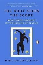 NEW The Body Keeps the Score by Bessel Van Der Kolk Paperback (Free Shipping)