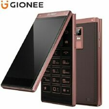 Gionee W909 4G Android Flip Dual Screen+Sim. 64GB Storage + SD Card Slot 4GB RAM
