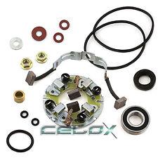 Starter Rebuild Kit For Yamaha Virago 500 535 XV500 XV535 XV535S 1983 1994-2000