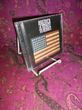 2 Cds-2001-America: A Tribute To Heroes-9/11-Rock,Pop,Soul ,Country Greats
