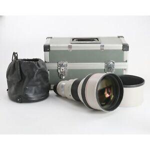 Canon FD 2,8/400 L + Gut (235549)