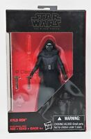Kylo Ren Star Wars Black Series Walmart Exclusive 3.75 inch 2015 Unopened New!