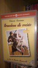 "***FILM IN DVD : ""BRANCALEONE ALLE CROCIATE"" – Commedia, Italia 1970"