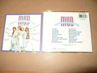 Mud  Let's Have A Party (Best of Mud) (cd 1990) cd is Excellent