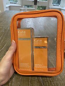 Kate Somerville Triple Acid Resurfacing Treatment & exfoliating Treatment