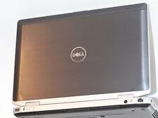 Dell Latitude e6430 i7 Quatre Cœurs 16 Go | 1600x900 | 256gb-ssd | Cam | IHD | Batterie bien