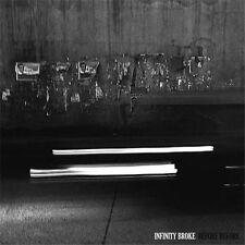 Infinity Broke - Before Before [CD New]