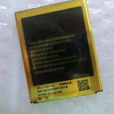 EB-L1G6LLU EBL1G6LLU 3000mAh Gold Battery For Samsung Galaxy S3 i9300 i9305