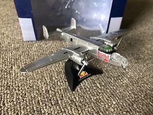Bburago Diecast Plane Flying Bulls B-25 Mitchell