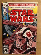 STAR WARS COMICS COLLECTOR (Delcourt) - T36