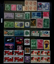 USA STAMPS (F2-3) Small Used Lot – Very Lovely    F205