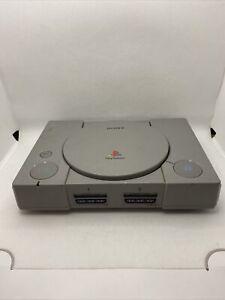 Console Playstation PS1 Sans Câbles 7002 Hs Pour Pièces
