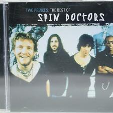 Two Princes: The Best of Spin Doctors | CD | Zustand Gut
