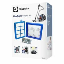 Electrolux Vacuum Cleaner UltraCaptic Filter Starter Kit USK10 2 x Boxes of