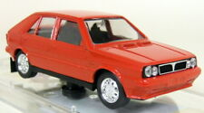 Vitesse 1/43 Scale 362 Lancia Delta HF Turbo 4WD Stradale Red Diecast model car