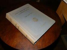 1955  Historia De Cartegena Desde Su Fundacion a la Monarquia de Alfonso Xlll