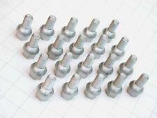 Mercedes (68-86) STEEL Wheel Lug Bolt Set (20 lugbolts) r107 w114 w116 w123 w126