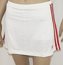 ADIDAS Tennisrock Damen  Tennis Rock Girls CLIMACOOL 982594 Weiß Größe M