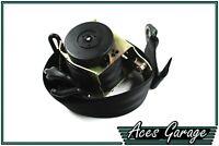 BM Back Middle Seatbelt Suit Black Roof - VY VZ Calais Genuine Used Parts - Aces