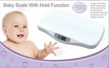 New Electronic Digital Infant Baby Scales Pediatric Weight Monitor Pet Scale