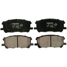 Disc Brake Pad Set Front Federated D1005C