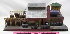 Menards ~ Herman's Sauerkraut Factory  * Auction * As Is