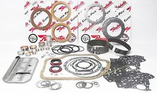 High Performance GM Turbo TH400 Master Transmission Rebuild Kit Raybestos Plates