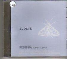 (CD486) Evolve - 2003 DJ CD