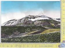 Pretoro - La Maiella - Monte Amaro - 1969 - Cartolina - Postcard